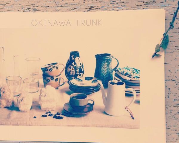 OKINAWA TRUNK