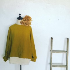 mustard flower – sold out