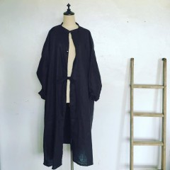 braces town coat -sold out