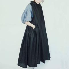 shepherdress tablier dress – soldout