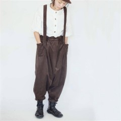 braces work trousers – sold out