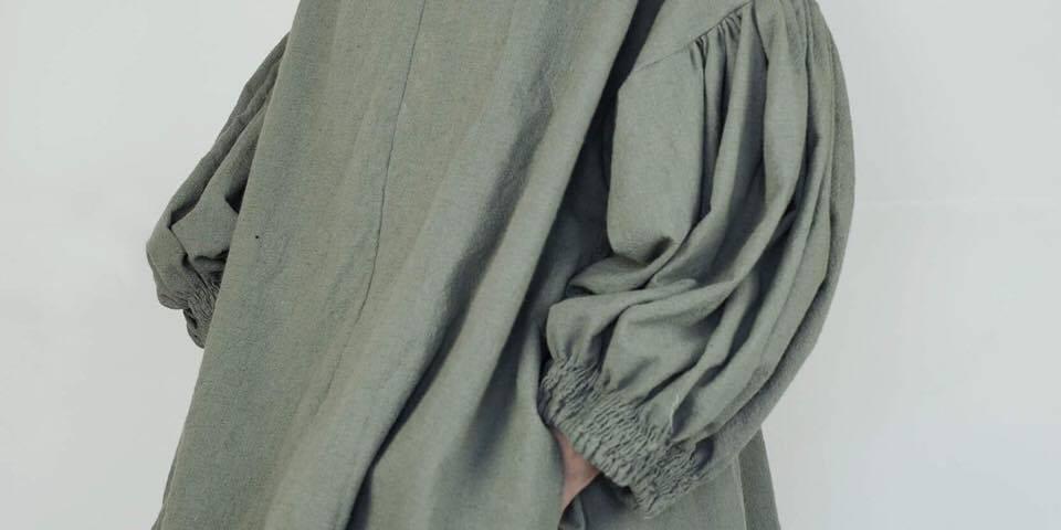 braces pullover – soldout